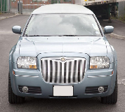 Chrysler Limos [Baby Bentley] in UK