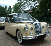 Grand Princess - Daimler Hire in Eastwood