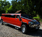 Hummer Limos in Sutton Coldfield