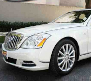Maybach Hire in Kingsdown