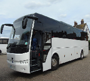 Medium Size Coaches in Verwood