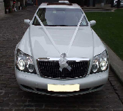 Mercedes Maybach Hire in Burnham on Sea