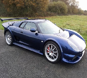 Noble M12 Hire in Kingsbridge