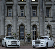 Phantom and Ghost Pair Hire in Farnborough