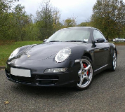 Porsche Carrera S in Callander