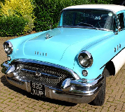 Self Drive Classics in Wolsingham